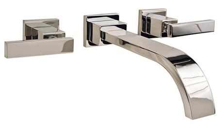 Newport Brass 3 2041 Wall Mounted Lavatory Trim Kit Home