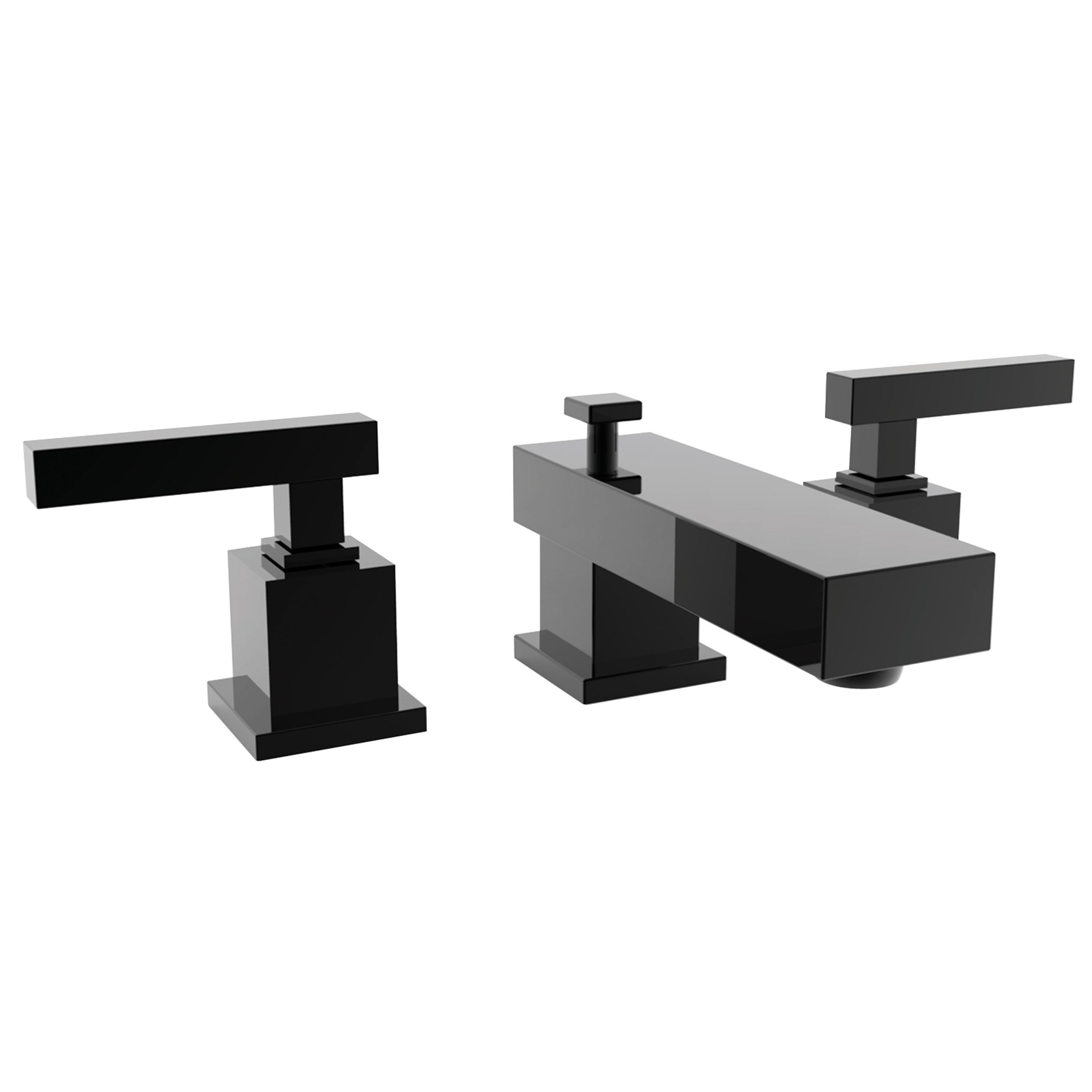 Newport Brass 2020 Widespread Faucet Home By Decor