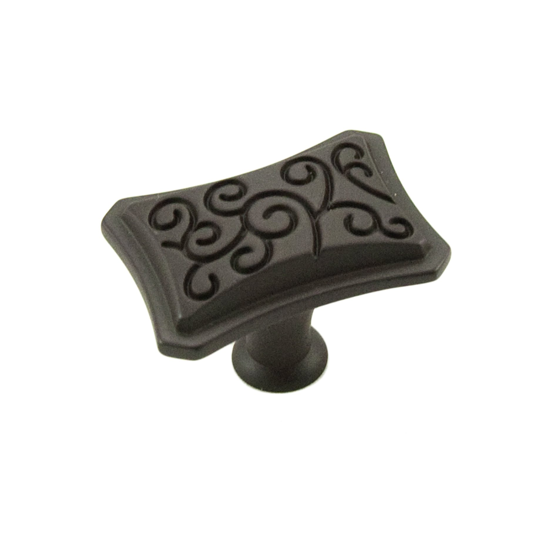 Rk international ck116 palermo octagon knob home by decor for Decor products international