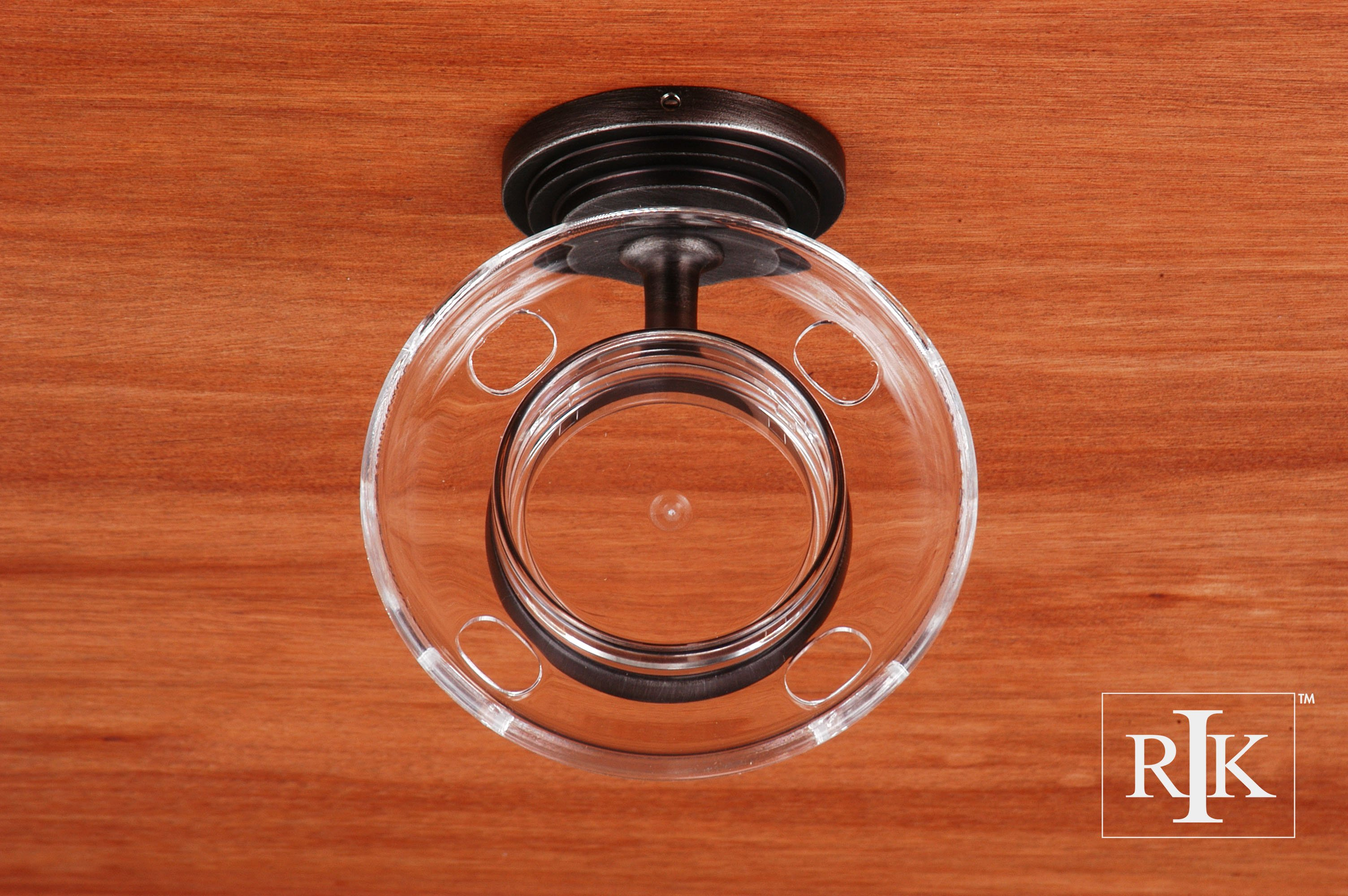 Rk international st7 step up base tumbler holder home by for Decor products international